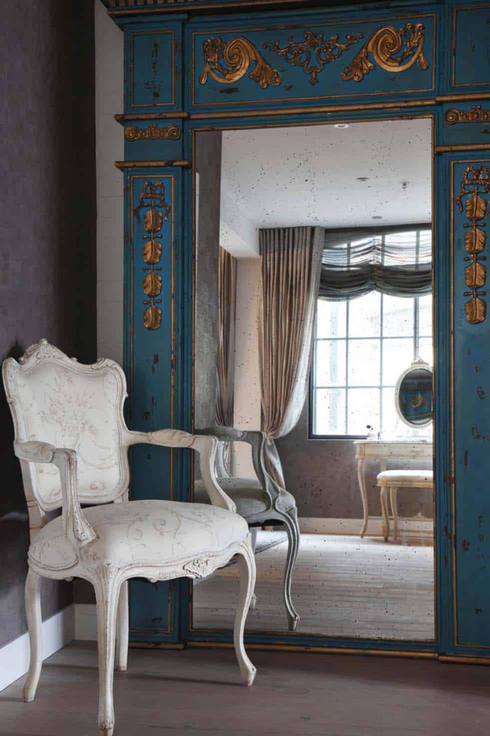 Luxury Loft Apartment-Oliver Burns-20-1 Kindesign