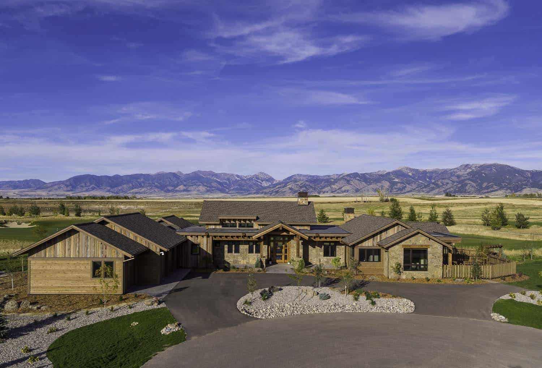 Luxury Mountain Home-Brechbuhler Architect-01-1 Kindesign