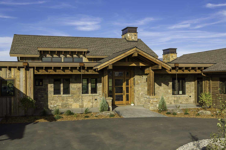 Luxury Mountain Home-Brechbuhler Architect-02-1 Kindesign