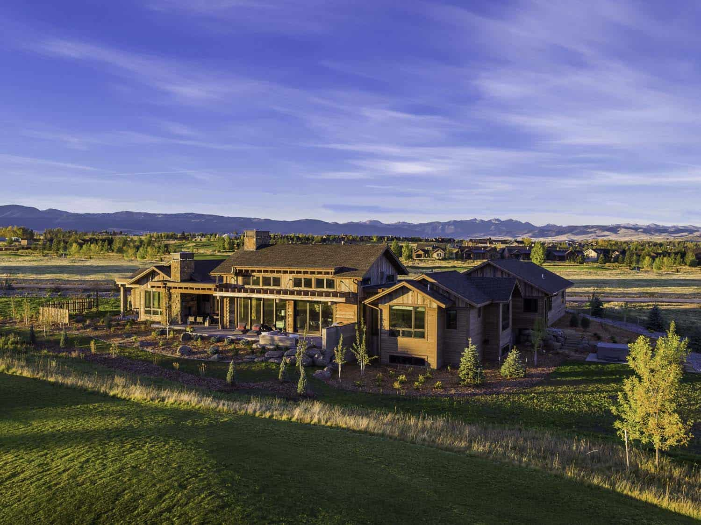 Luxury Mountain Home-Brechbuhler Architect-04-1 Kindesign