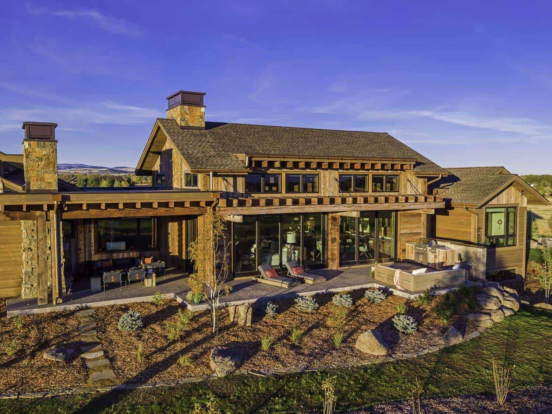 Luxury Mountain Home-Brechbuhler Architect-06-1 Kindesign