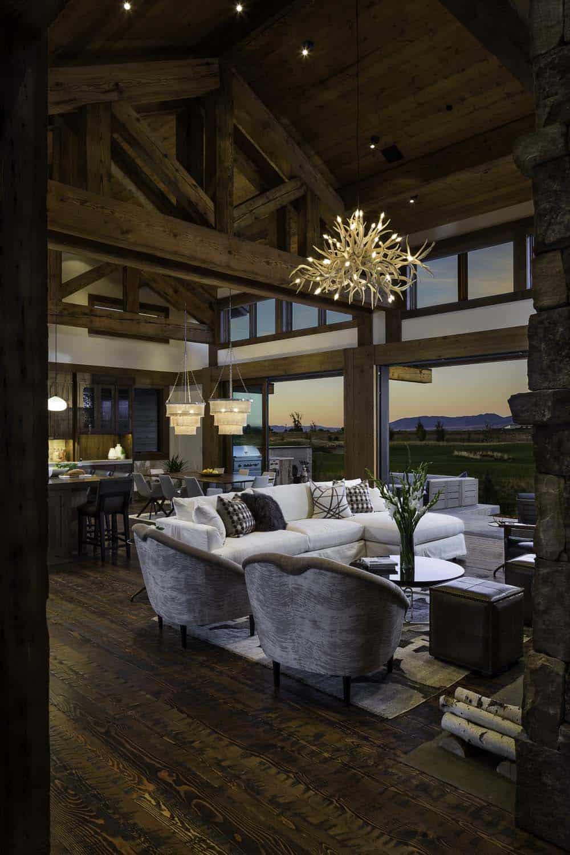 Luxury Mountain Home-Brechbuhler Architect-09-1 Kindesign