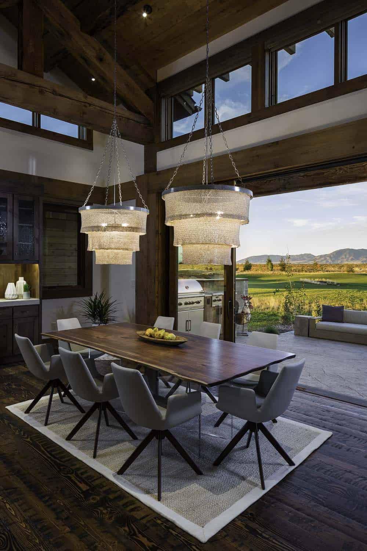 Luxury Mountain Home-Brechbuhler Architect-10-1 Kindesign