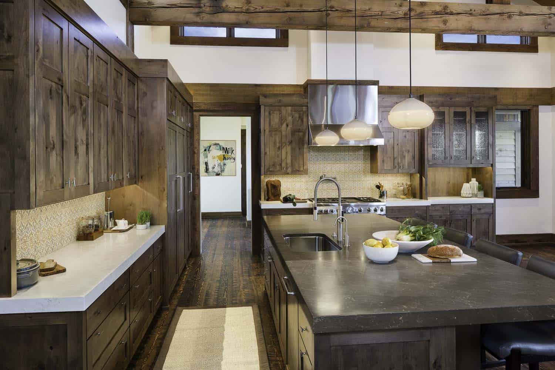 Luxury Mountain Home-Brechbuhler Architect-11-1 Kindesign