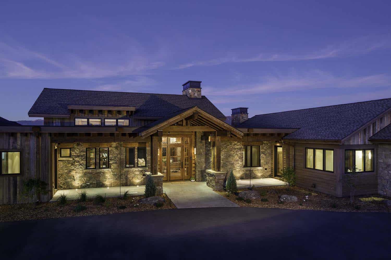 Luxury Mountain Home-Brechbuhler Architect-34-1 Kindesign
