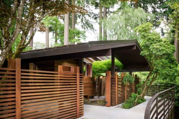 featured posts image for Mid-century home in Portland celebrates its history with a fresh facelift