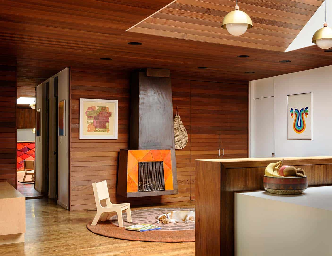Mid-Century House Remodel-Jessica Helgerson-05-1 Kindesign