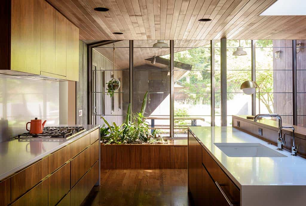Mid-Century House Remodel-Jessica Helgerson-09-1 Kindesign