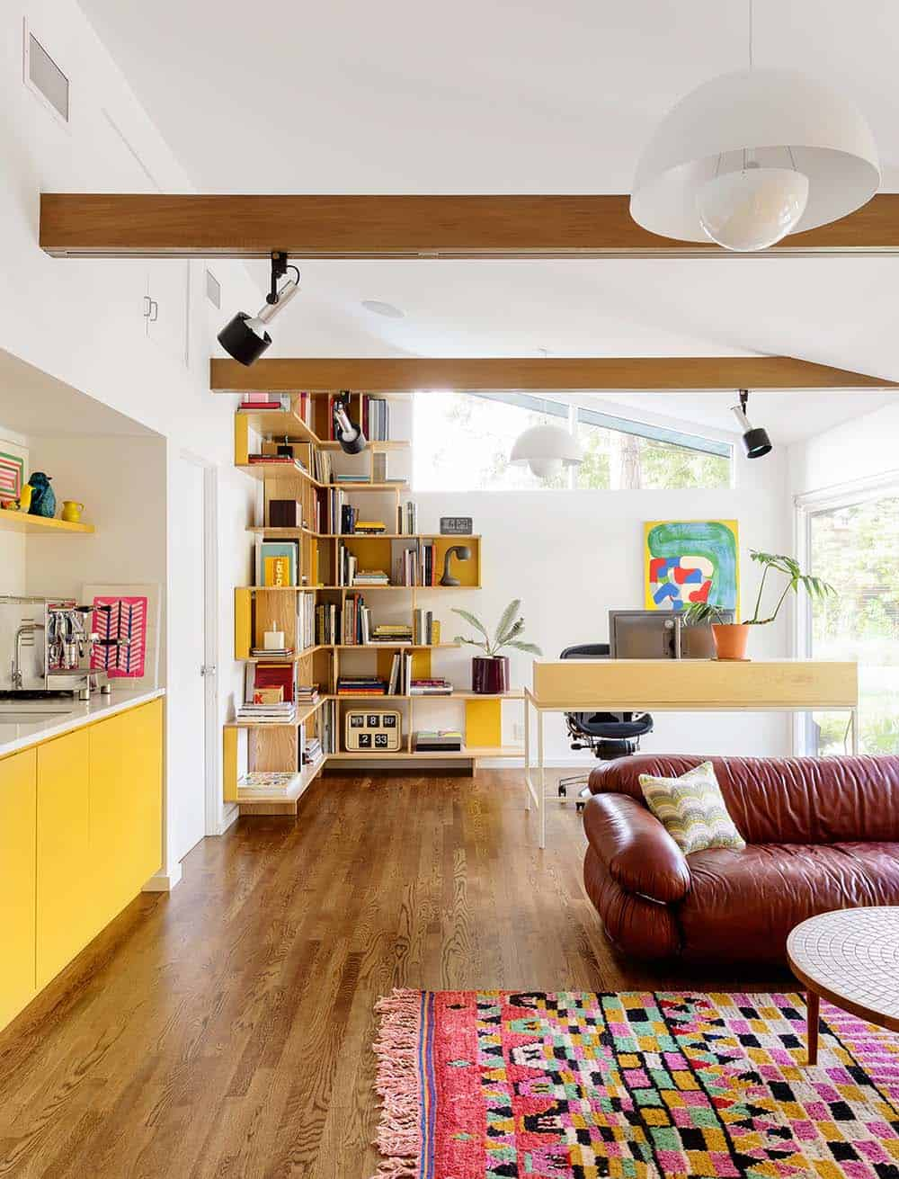 Mid-Century House Remodel-Jessica Helgerson-15-1 Kindesign