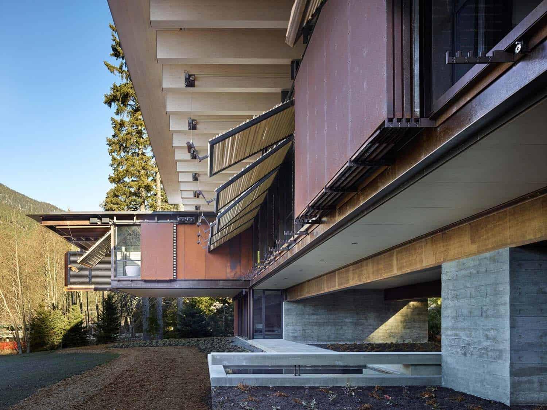 Mountain Ski Retreat-Olson Kundig Architects-08-1 Kindesign