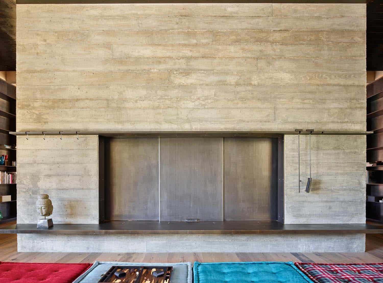 Mountain Ski Retreat-Olson Kundig Architects-17-1 Kindesign