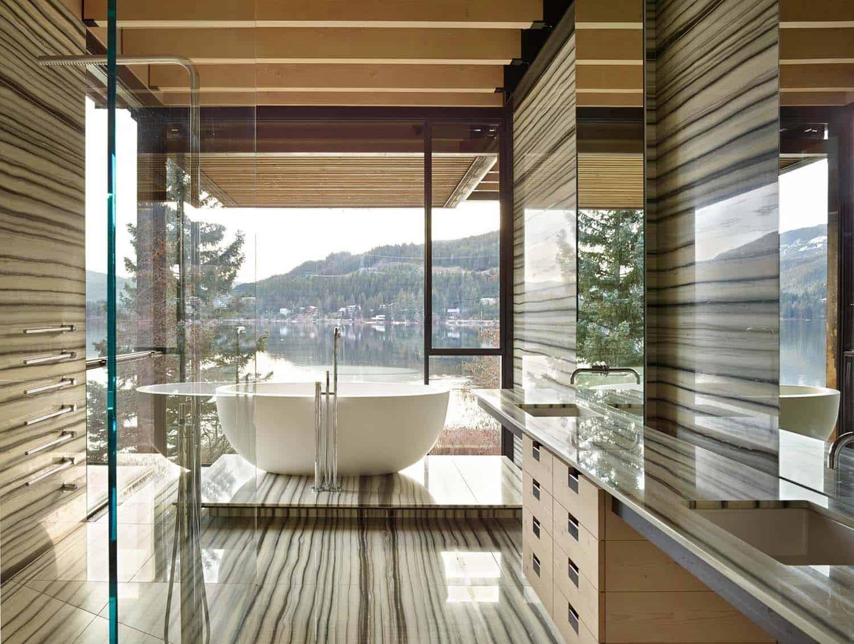 Mountain Ski Retreat-Olson Kundig Architects-19-1 Kindesign