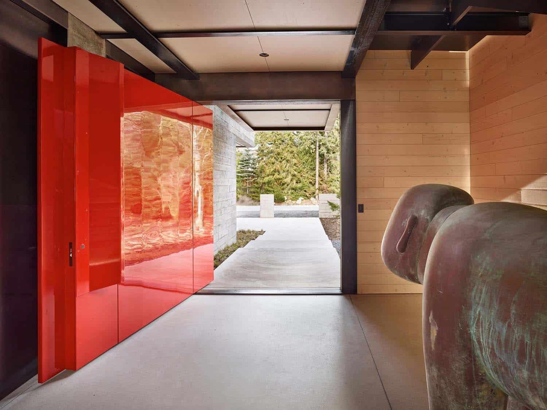 Mountain Ski Retreat-Olson Kundig Architects-23-1 Kindesign