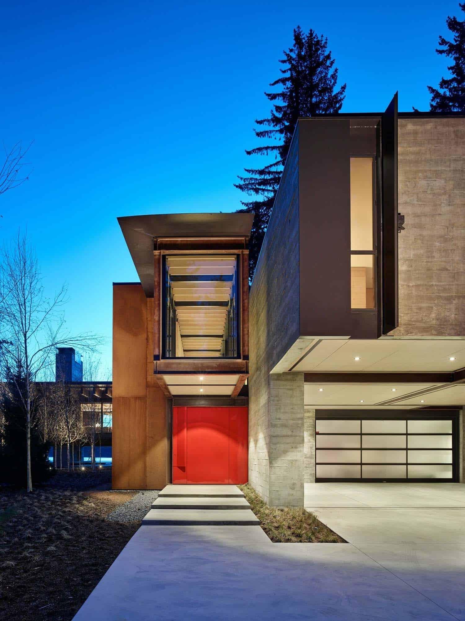 Mountain Ski Retreat-Olson Kundig Architects-24-1 Kindesign