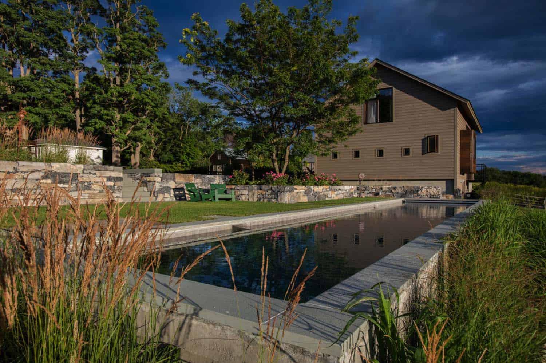 Rustic Barn Guesthouse-Joan Heaton Architects-02-1 Kindesign