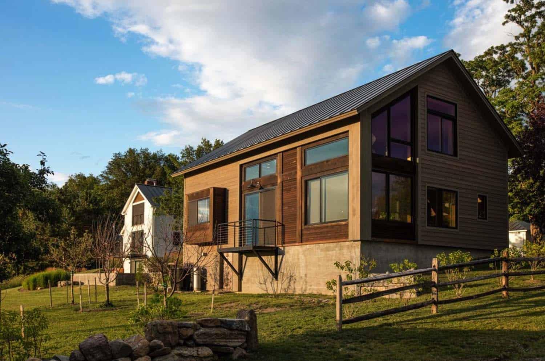 Rustic Barn Guesthouse-Joan Heaton Architects-03-1 Kindesign
