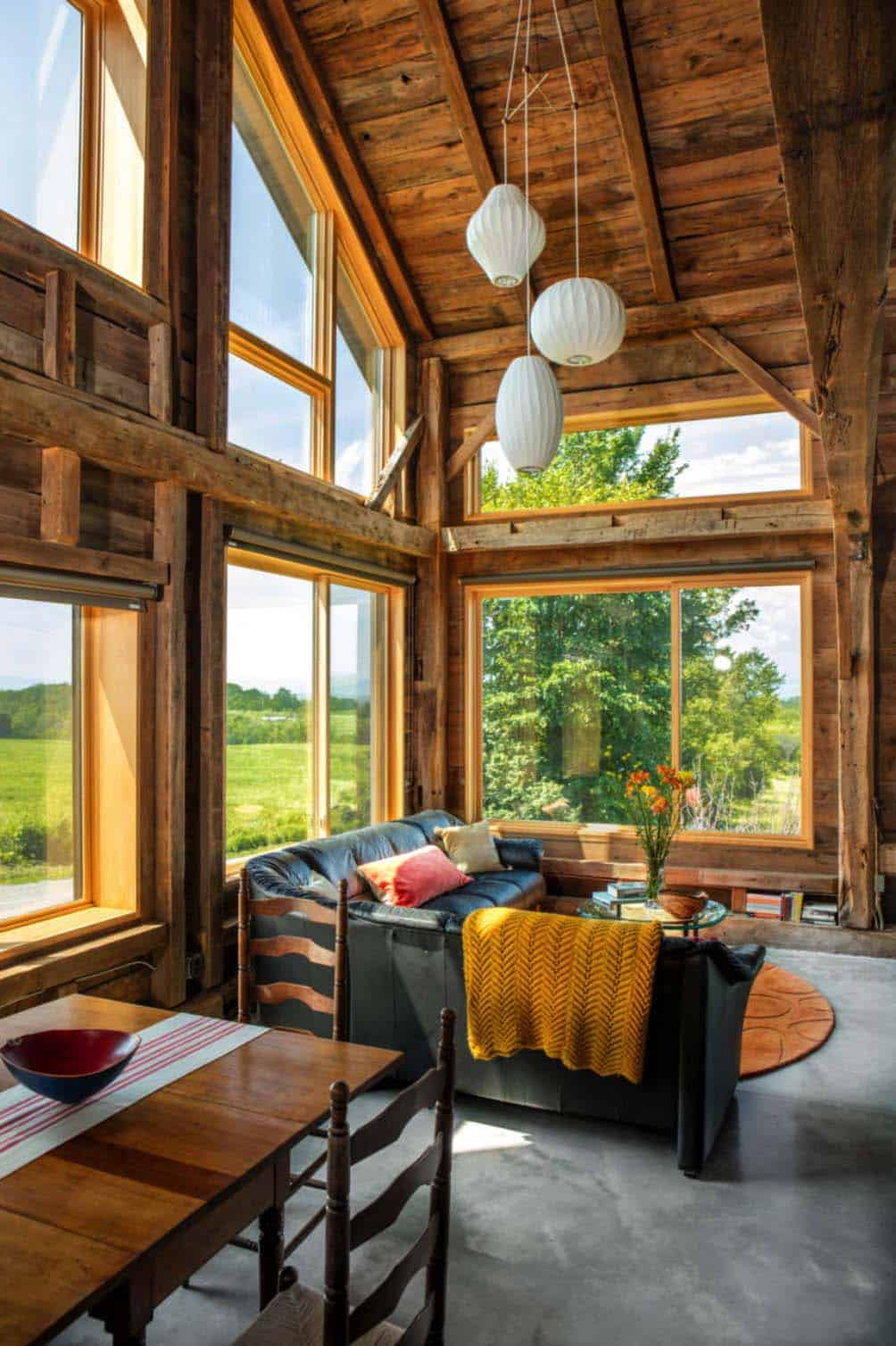 Rustic Barn Guesthouse-Joan Heaton Architects-06-1 Kindesign