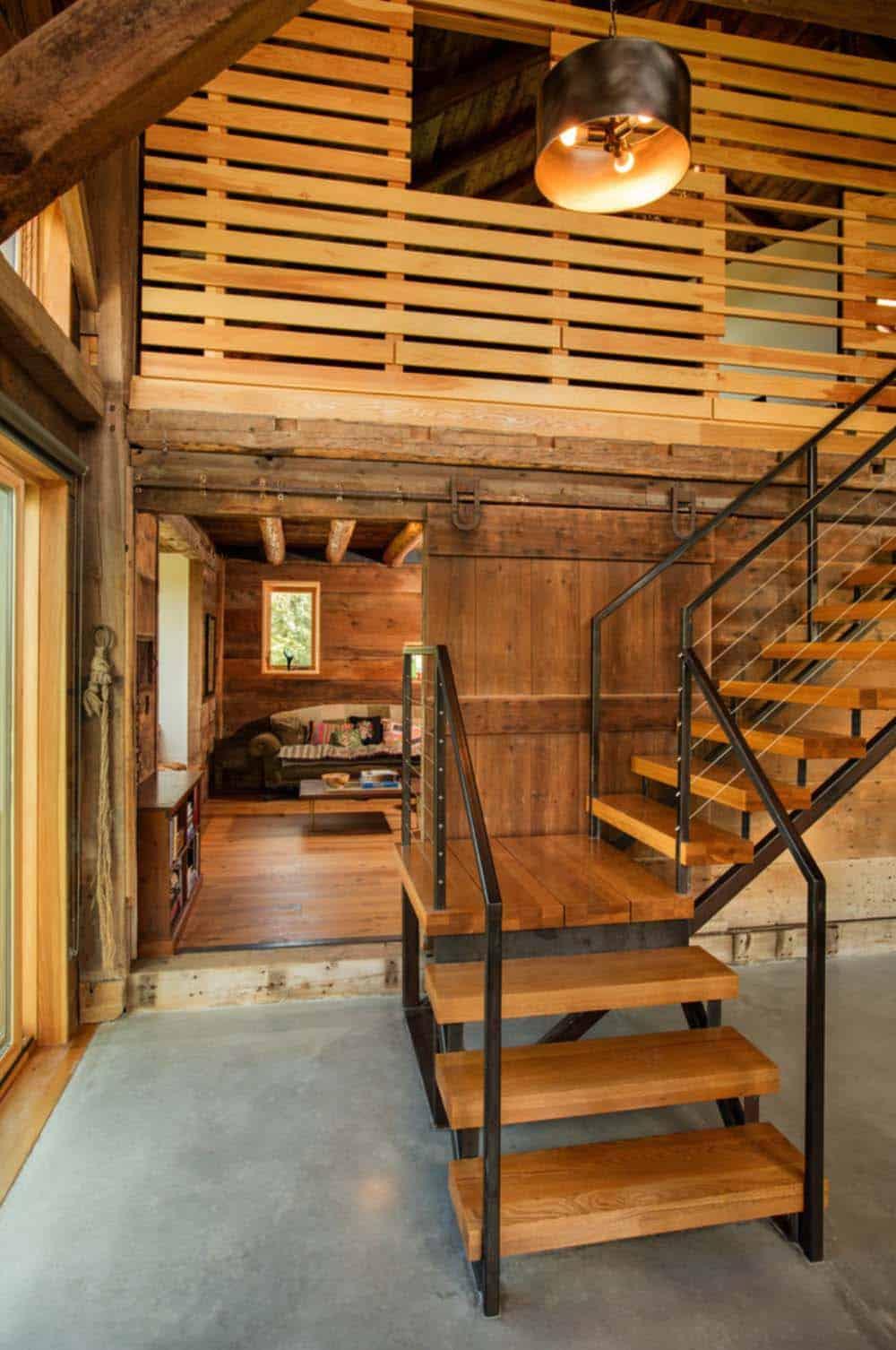 Rustic Barn Guesthouse-Joan Heaton Architects-13-1 Kindesign