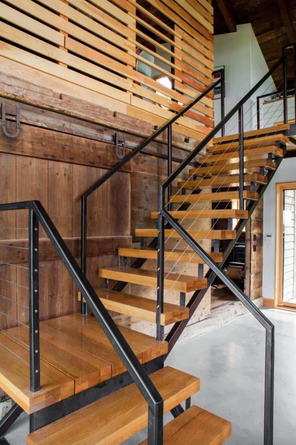 Rustic Barn Guesthouse-Joan Heaton Architects-14-1 Kindesign