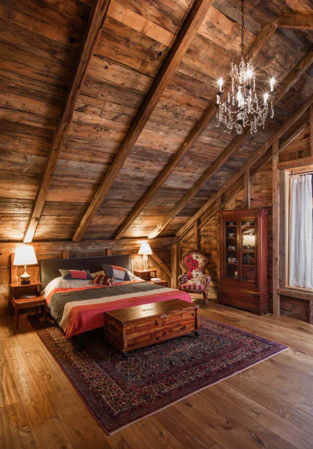 Rustic Barn Guesthouse-Joan Heaton Architects-18-1 Kindesign