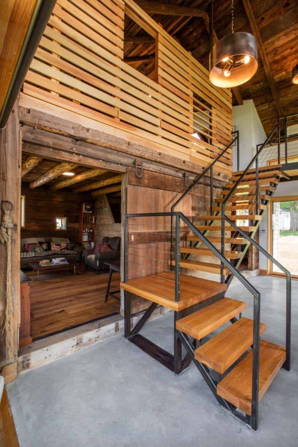 Rustic Barn Guesthouse-Joan Heaton Architects-20-1 Kindesign