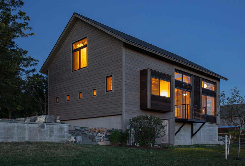 Rustic Barn Guesthouse-Joan Heaton Architects-23-1 Kindesign