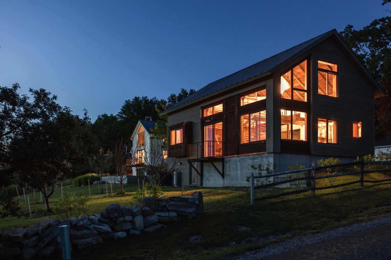 Rustic Barn Guesthouse-Joan Heaton Architects-26-1 Kindesign