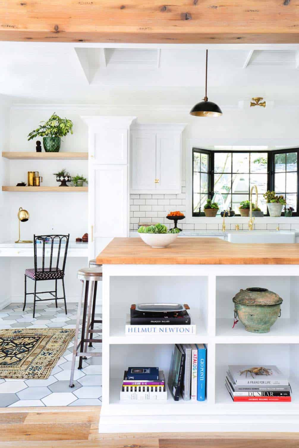Silver Lake home renovation with Scandinavian design influences