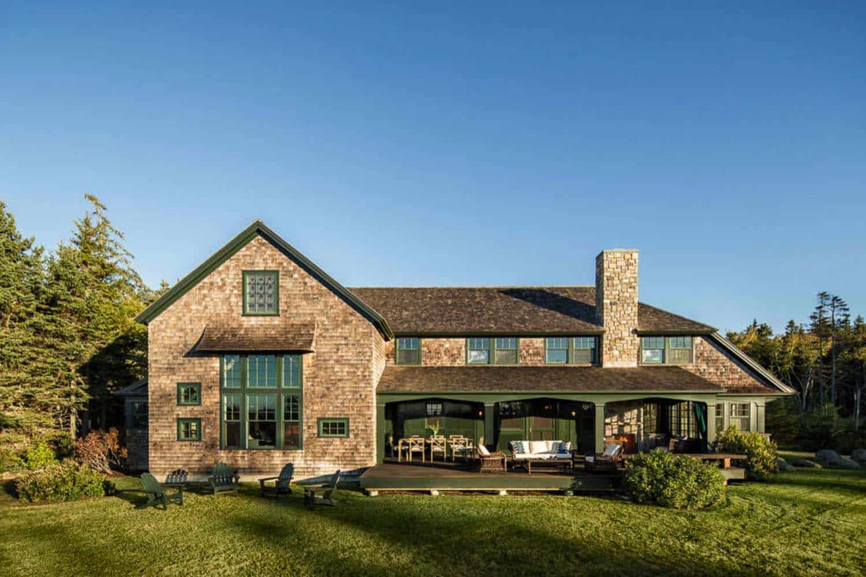 Barn House Retreat-Albert Righter Tittmann Architects-21-1 Kindesign
