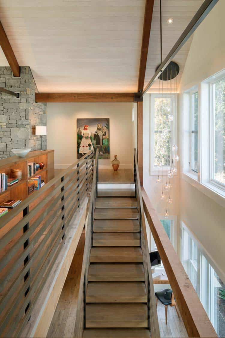 Contemporary Farmhouse Style Rockefeller Partners Architects 29 1 Kindesign Classic