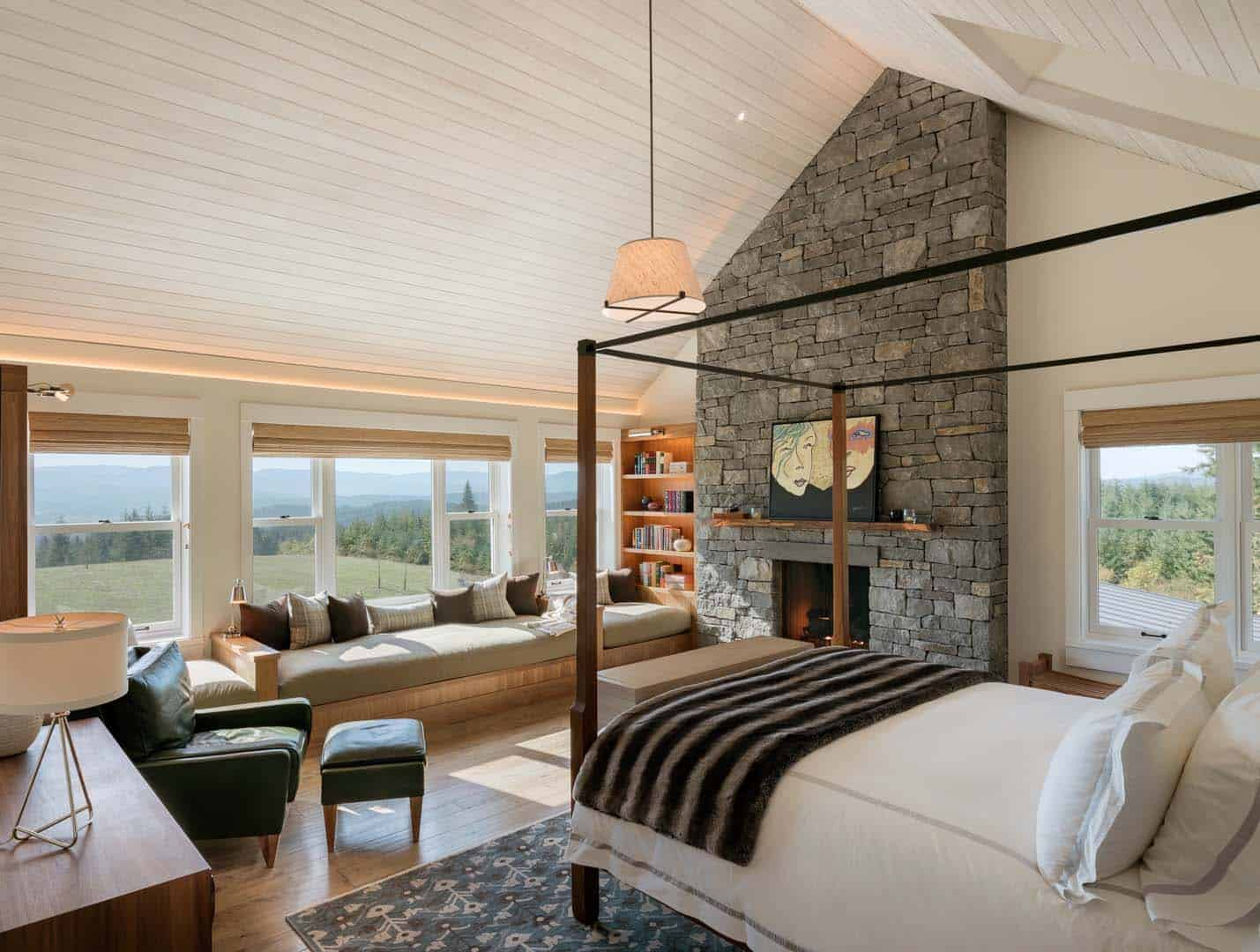 Contemporary Farmhouse Style-Rockefeller Partners Architects-31-1 Kindesign