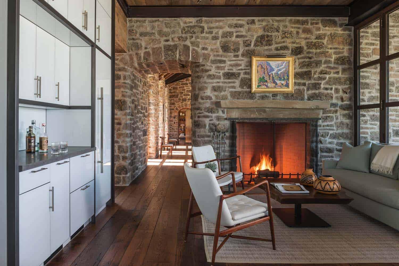 Contemporary Mountaintop Homestead-JLF Associates-14-1 Kindesign