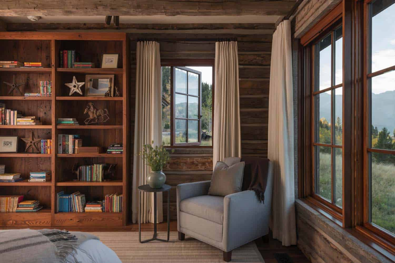 Contemporary Mountaintop Homestead-JLF Associates-16-1 Kindesign