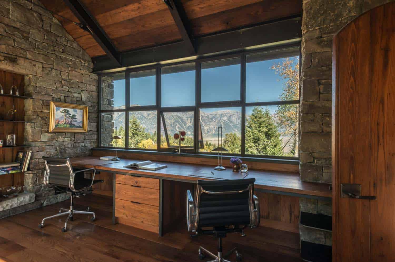 Contemporary Mountaintop Homestead-JLF Associates-21-1 Kindesign