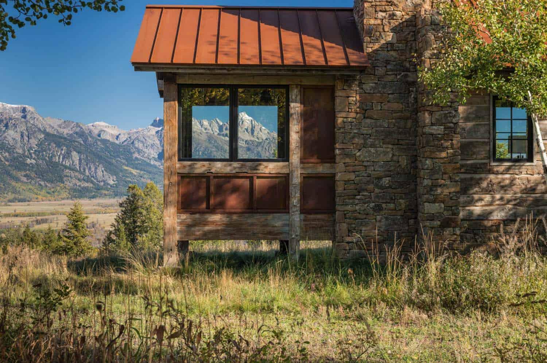Contemporary Mountaintop Homestead-JLF Associates-26-1 Kindesign