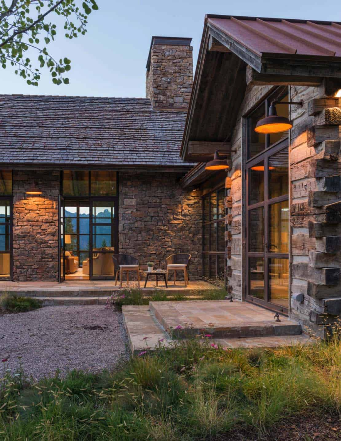 Contemporary Mountaintop Homestead-JLF Associates-27-1 Kindesign