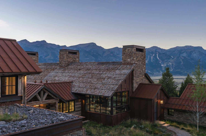 Contemporary Mountaintop Homestead-JLF Associates-28-1 Kindesign