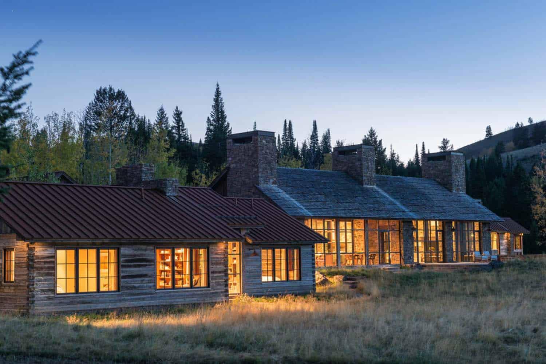 Contemporary Mountaintop Homestead-JLF Associates-29-1 Kindesign