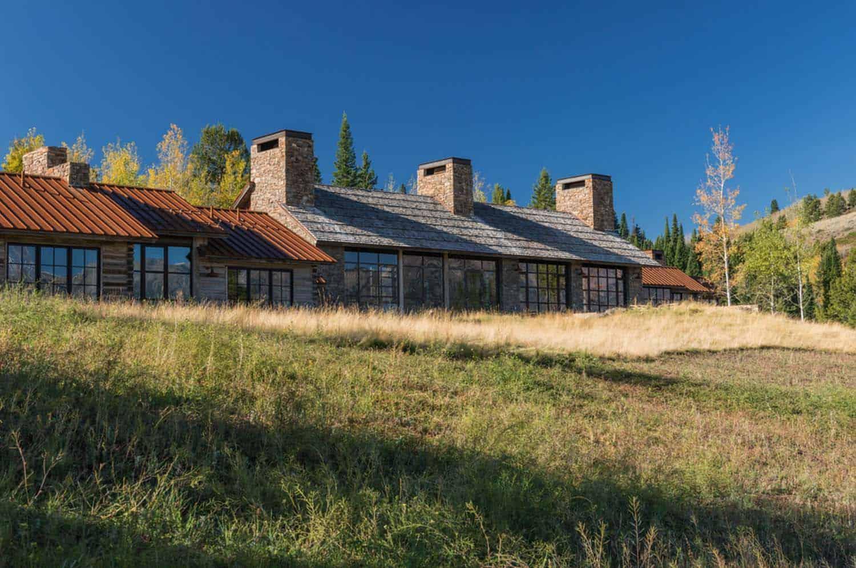 Contemporary Mountaintop Homestead-JLF Associates-31-1 Kindesign