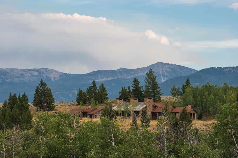 Contemporary Mountaintop Homestead-JLF Associates-32-1 Kindesign