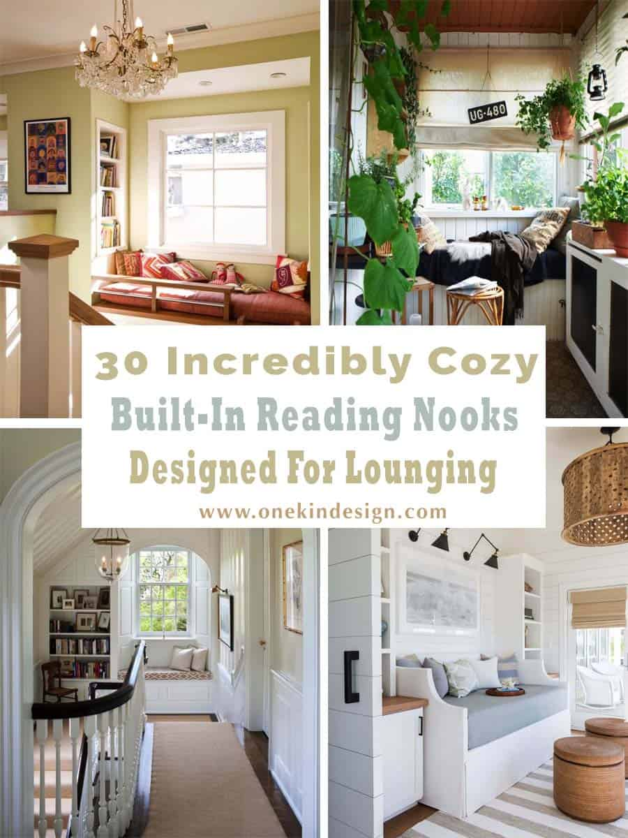 Cozy Reading Nooks For Lounging-00-1 Kindesign