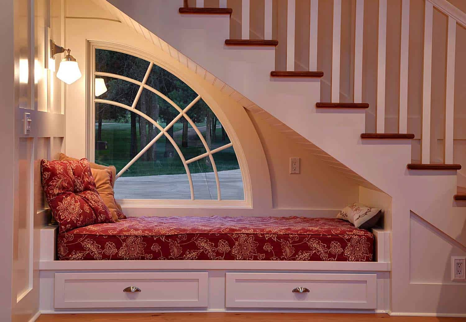 Cozy Reading Nooks For Lounging-08-1 Kindesign