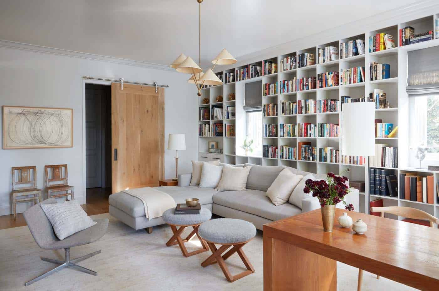 Historic Farmhouse Renovation-Ken Linsteadt Architects-10-1 Kindesign