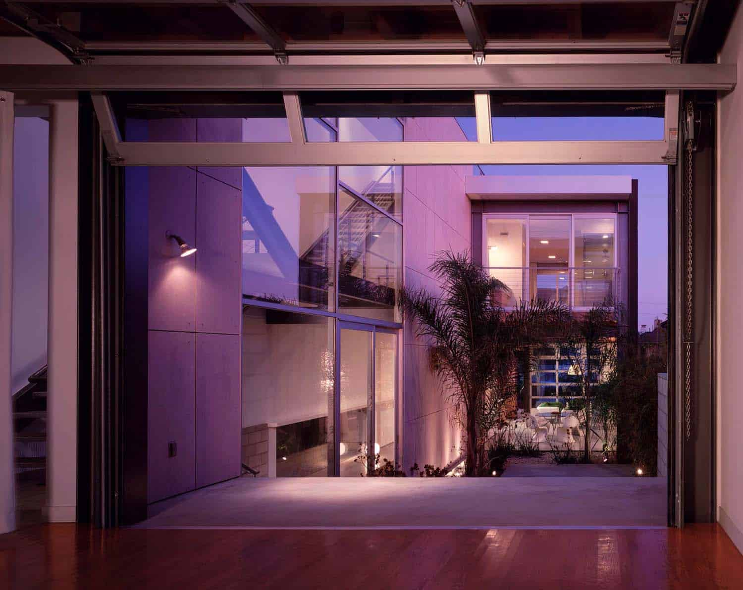 Modern Home-Ehrlich Yanai Rhee Chaney Architects-09-1 Kindesign