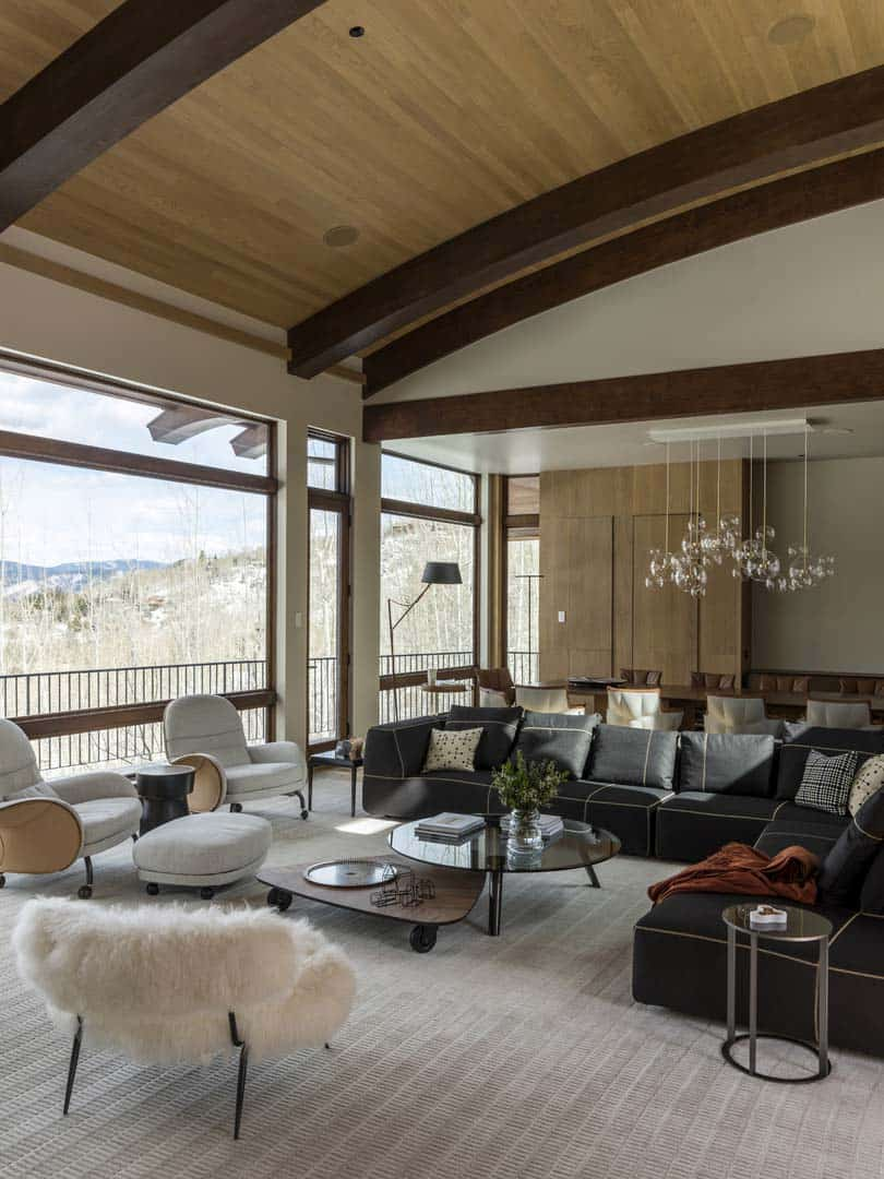 Mountain Contemporary Renovation-Menendez Architects-03-1 Kindesign