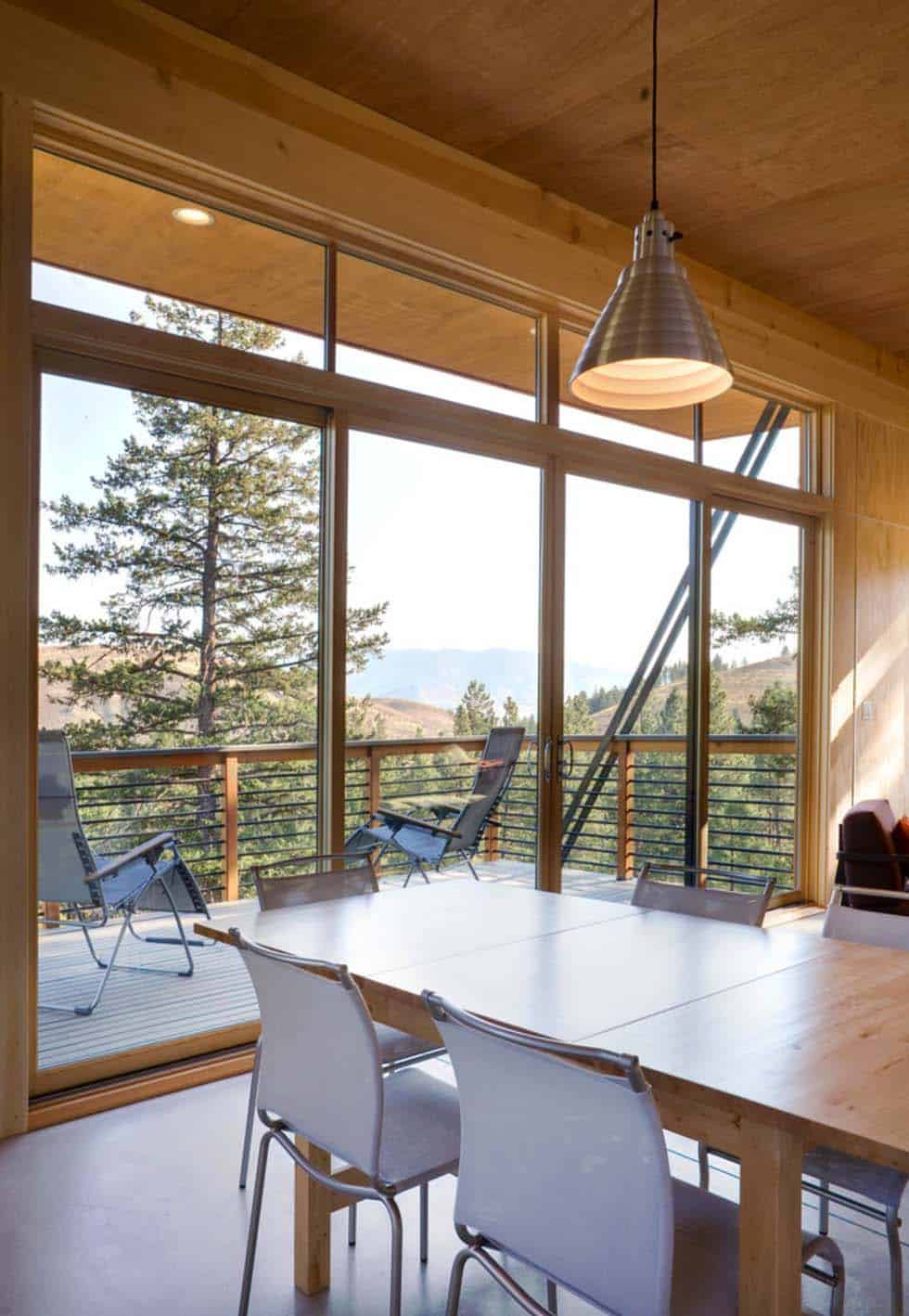 Natural Modern Forest Cabin-Prentiss Balance Wickline Architects-08-1 Kindesign