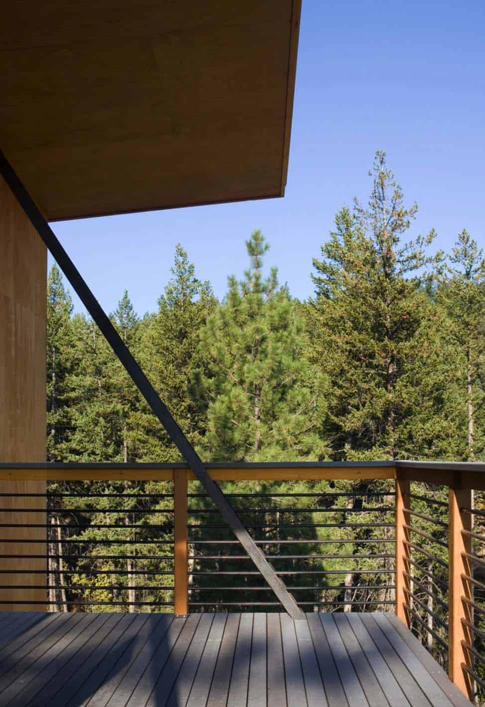 Natural Modern Forest Cabin-Prentiss Balance Wickline Architects-14-1 Kindesign
