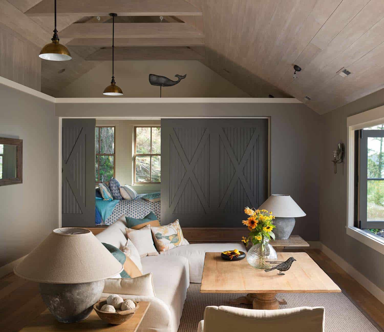 Orcas Island Retreat-Peter Stoner Architects-10-1 Kindesign