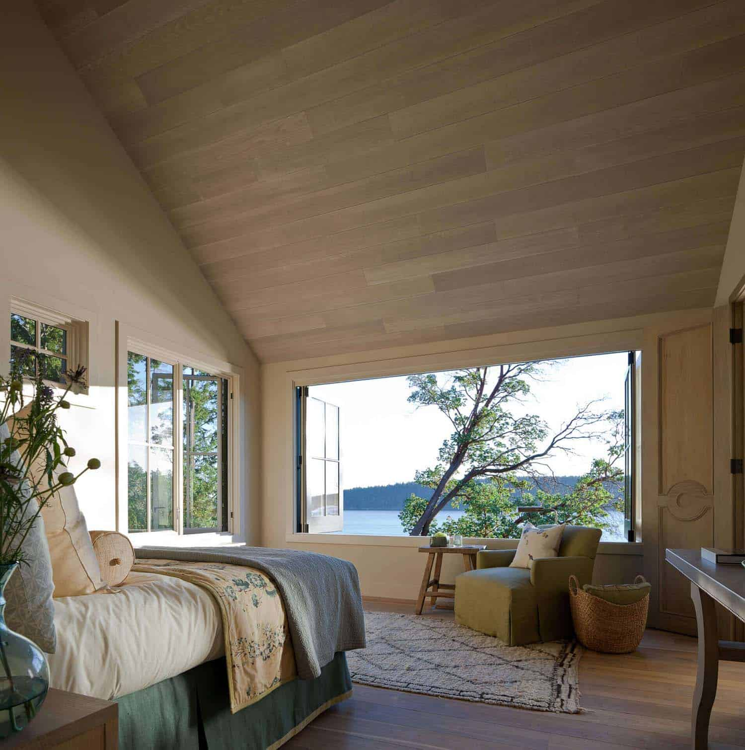Orcas Island Retreat-Peter Stoner Architects-11-1 Kindesign
