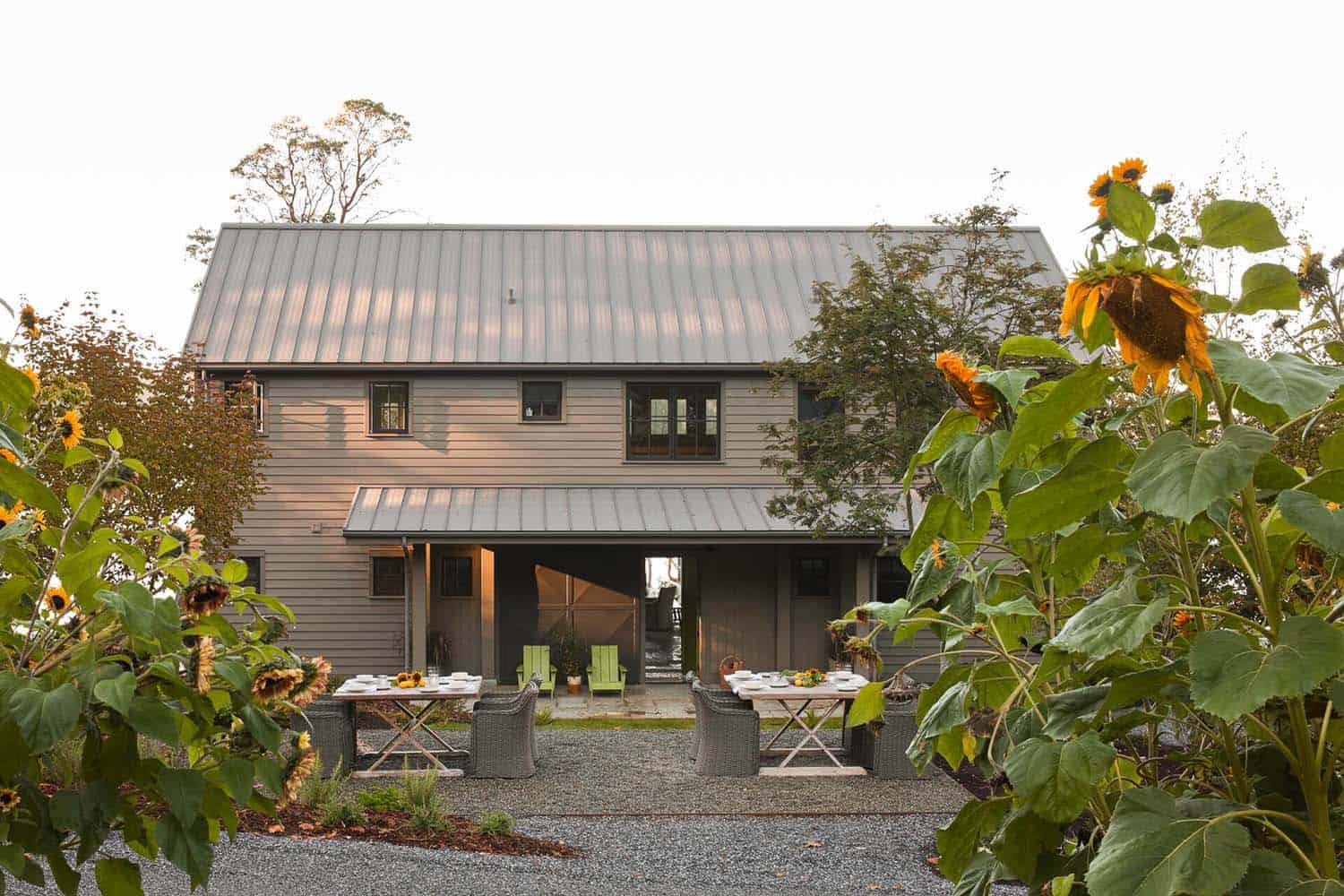 Orcas Island Retreat-Peter Stoner Architects-14-1 Kindesign